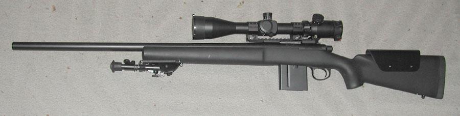 hs precision remington 700 stocks